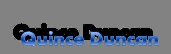 Quince Duncan